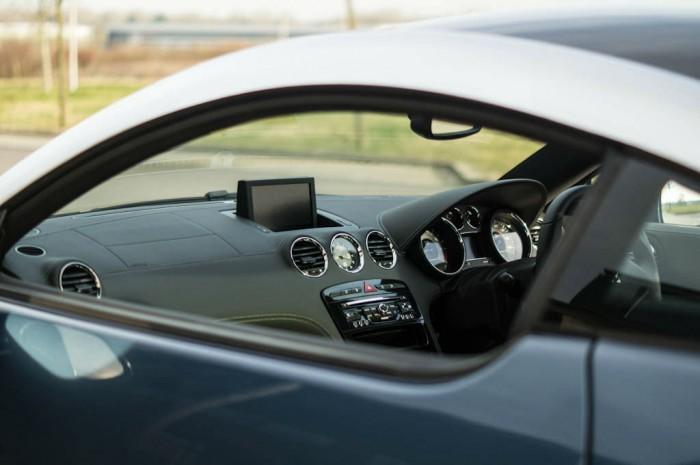 2014 Peugeot RCZ THP 200 Review - Interior - carwitter