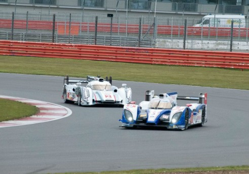FIA WEC preview Audi v Toyota  - carwitter