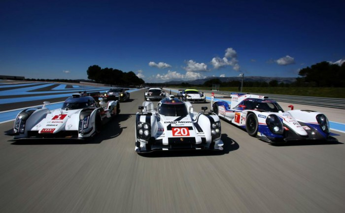 FIA WEC preview carwitter 700x432 - WEC 2014 - Preview - WEC 2014 - Preview