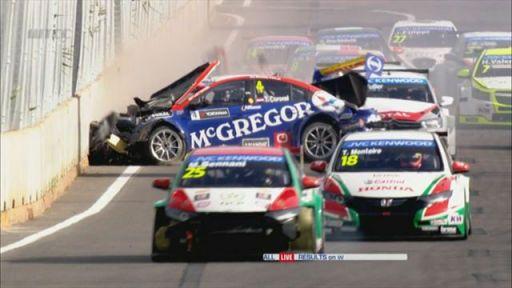FIA WTCC 2014 carwitter - Motorsport Calendar 2015 - March - Motorsport Calendar 2015 - March