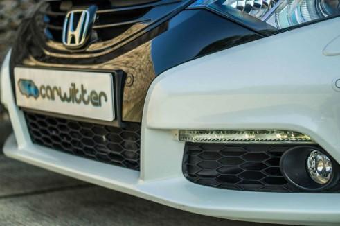 Honda Civic Tourer Review Close Up LEDs carwitter 491x326 - Honda Civic Tourer Review – Even more Civic - Honda Civic Tourer Review – Even more Civic