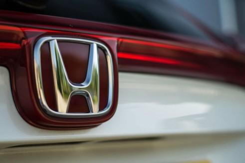 Honda Civic Tourer Review Close Up Rear Badge carwitter 491x326 - Honda Civic Tourer Review – Even more Civic - Honda Civic Tourer Review – Even more Civic