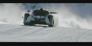 Jon Olssons Rebellion R2K On Snow carwitter 300x149 - Road Legal Le Mans Racer + Ski Slope - Road Legal Le Mans Racer + Ski Slope