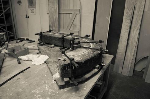 Morgan Factory Visit Tour - Vice Press 2 - carwitter