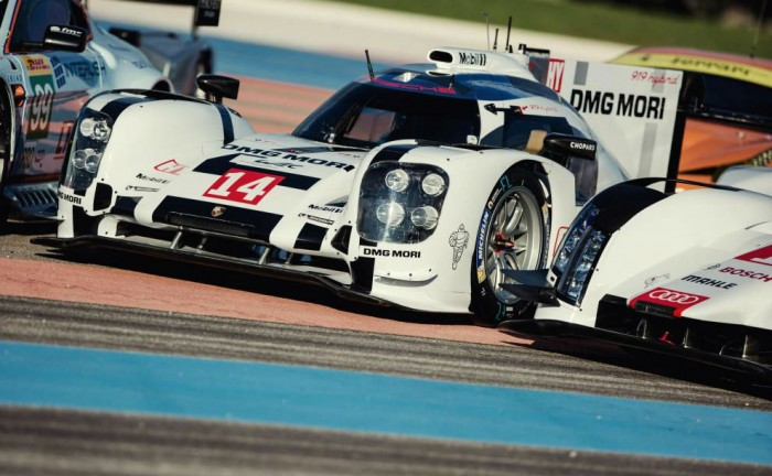 WEC Prologue 919 carwitter 700x432 - Win a VIP trip to Le Mans 2014 with Mobil 1 - Win a VIP trip to Le Mans 2014 with Mobil 1