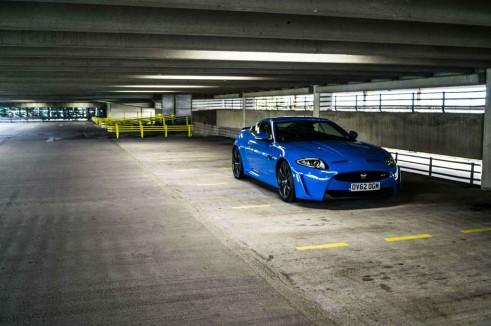 Jaguar XKRS Review Car Park carwitter 491x326 - Jaguar XKR-S Review – A dying breed - Jaguar XKR-S Review – A dying breed