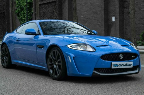 Jaguar XKRS Review Front Angle Low carwitter 491x326 - Jaguar XKR-S Review – A dying breed - Jaguar XKR-S Review – A dying breed