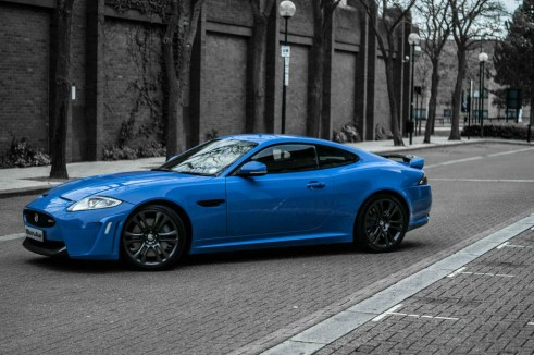 Jaguar XKRS Review Front Angle Scene carwitter 491x326 - Jaguar XKR-S Review – A dying breed - Jaguar XKR-S Review – A dying breed