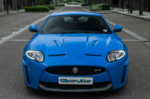 Jaguar XKRS Review Front carwitter 491x326 - Jaguar XKR-S Review – A dying breed - Jaguar XKR-S Review – A dying breed