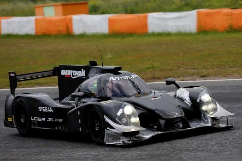 Ligier JS P2 carwitter 491x327 - Mardenborough returns to Le Mans with Oak - Mardenborough returns to Le Mans with Oak