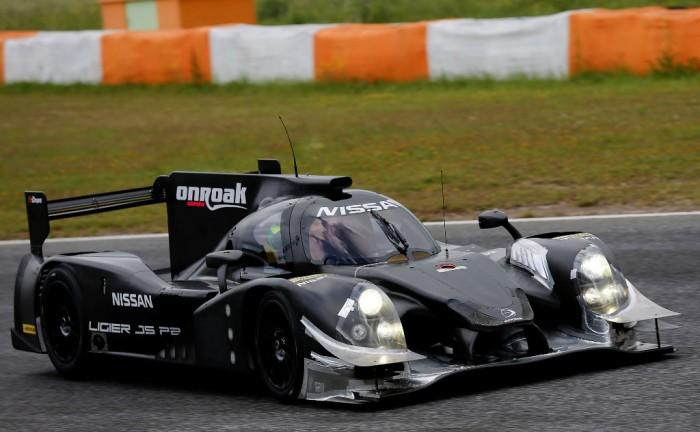 Ligier JS P2 carwitter 700x432 - Mardenborough returns to Le Mans with Oak - Mardenborough returns to Le Mans with Oak