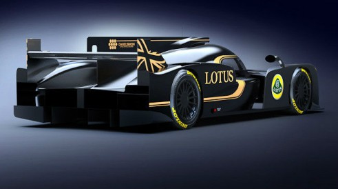 Lotus T129 carwitter 491x274 - WEC grid boosted for Austin - WEC grid boosted for Austin