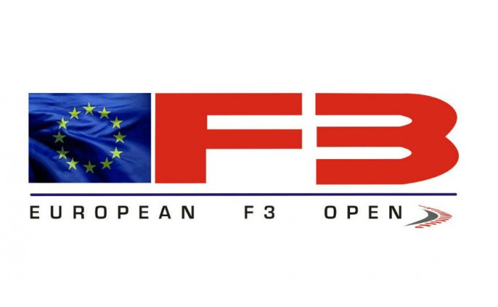european f3 open logo big carwitter 700x432 - A Year Without F1: Race 5 - European F3 Pau - A Year Without F1: Race 5 - European F3 Pau