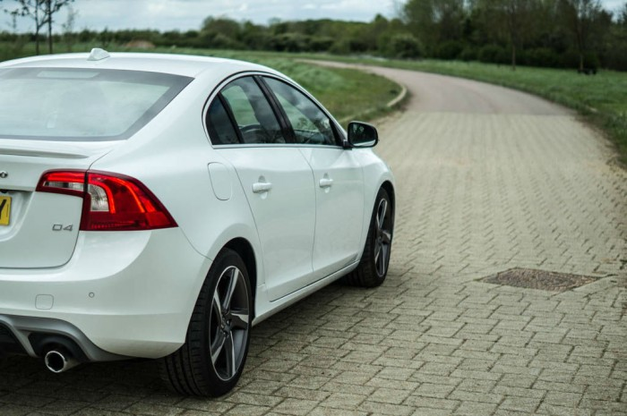 2014 Volvo S60 D4 Review Side Scene Road carwitter 700x465 - Travelling around Europe this summer? Take the scenic route… - Travelling around Europe this summer? Take the scenic route…