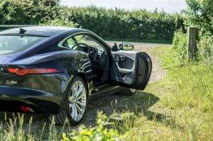 Jaguar F Type S Coupe Door Open carwitter 300x199 - Why PCP is a bad idea - Why PCP is a bad idea