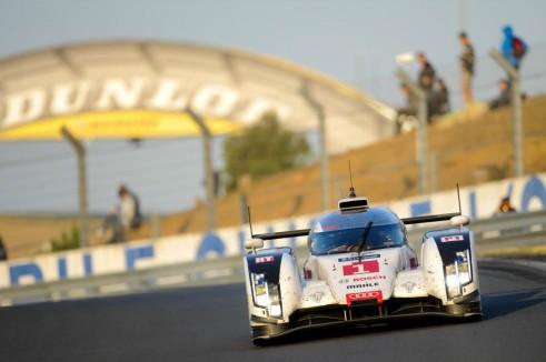 Le Mans 2014 Audi 1 - carwitter