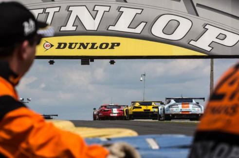 Le Mans 2014  GTE - carwitter