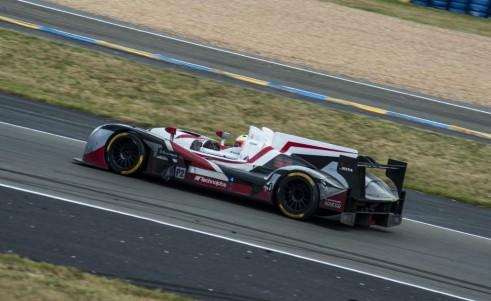 Le Mans 2014 Jota - carwitter