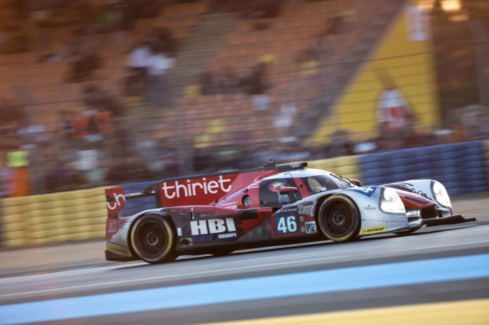 Le Mans 2014 Thiriet- carwitter