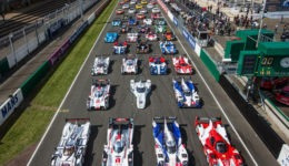 Le Mans 2014 grid carwitter 260x150 - WEC and Le Mans entry lists revealed - WEC and Le Mans entry lists revealed