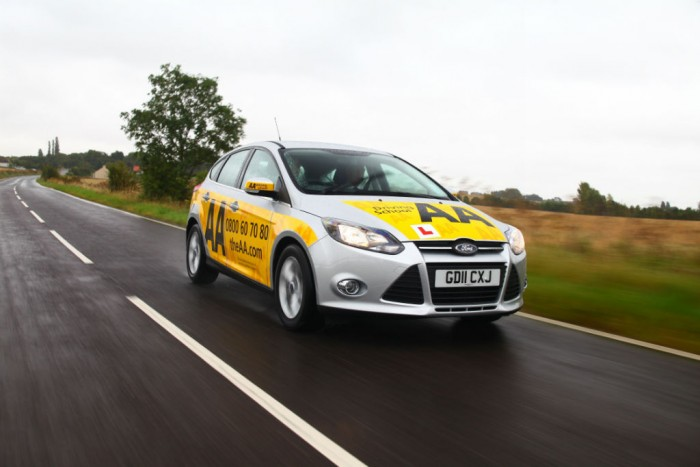 Learner Driver AA carwitter 700x467 - Could You Pass A Driving Test In A Different Country? - Could You Pass A Driving Test In A Different Country?