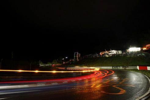 Nurburgring 24 Hours 2013 - Night - carwitter