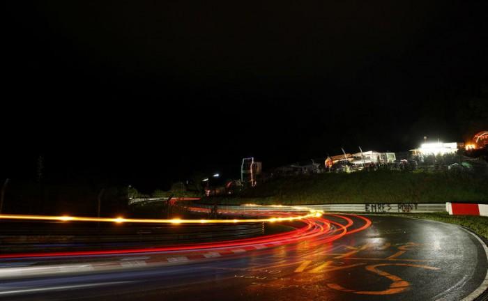 Nurburgring 24 Hours 2013 Night carwitter 700x432 - Motorsport Calendar 2015 - May - Motorsport Calendar 2015 - May