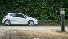 Peugeot 207 GT Side Low carwitter 260x150 - Signs That A Car Will Last The Distance - Signs That A Car Will Last The Distance