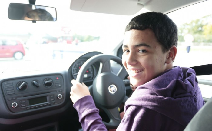 Young Driver carwitter 700x432 - Young writers can win £1000 - MGMW Phil Lewellin Award - Young writers can win £1000 - MGMW Phil Lewellin Award