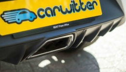 2014 Seat Ibiza Cupra Exhaust Pipe carwitter 260x150 - Clean Air Cars: Why Fuel Emission Tests Are So Important - Clean Air Cars: Why Fuel Emission Tests Are So Important