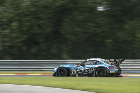 2014 Spa 24 hours Ecurie Ecosse  - carwitter