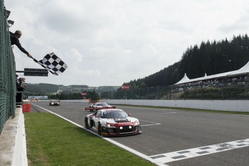 2014 Spa 24 hours  - carwitter