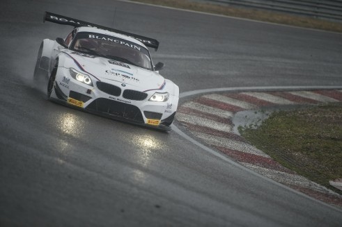 Blancpain Sprint Series Zandvoort ROAL carwitter 491x327 - Blancpain Sprint Review 2014 - Blancpain Sprint Review 2014
