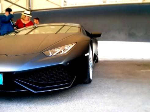 Lamborghini,Huracan,Front,Carwitter