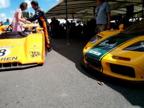 Mclaren,F1,GTR,Front,Chevrolet,M8F,Carwitter
