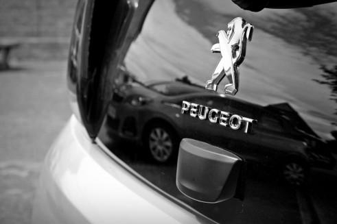 Peugeot 108 Review Rear Detail carwitter 491x327 - Peugeot 108 Review – A grown up city car - Peugeot 108 Review – A grown up city car