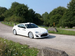 Toyota GT86 CS R3 Side carwitter 300x225 - Toyota GT86 goes rallying! - Toyota GT86 goes rallying!