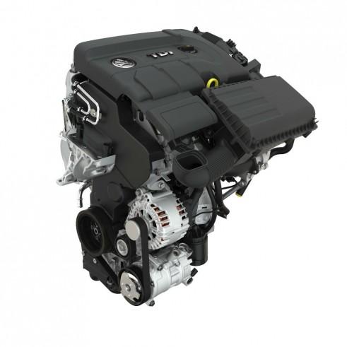 2015 Skoda Fabia engine - carwitter