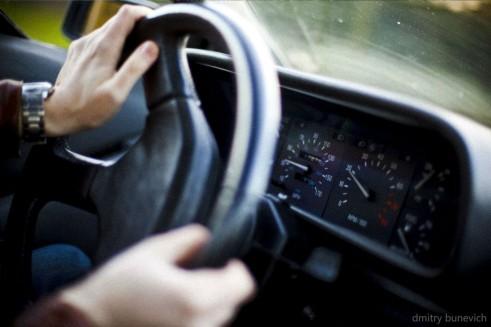 Delorean DMC 12 Steering Wheel carwitter 491x327 - Owning a DeLorean - Owning a DeLorean