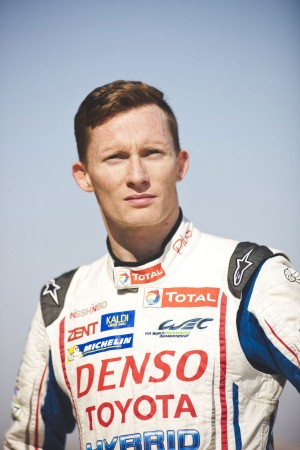 Mike Conway Toyota carwitter 300x450 - Conway to make Toyota debut at Austin - Conway to make Toyota debut at Austin