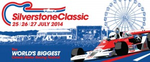 Silverstone Classic 2014 Logo carwitter 300x125 - Silverstone Classic 2014 Review - Silverstone Classic 2014 Review