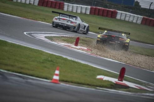 2014 Blancpain Endurance Series Nurburgring 1000 Leonardo carwitter 491x327 - Blancpain 2014 – Nurburgring – Vanthoor seals endurance title - Blancpain 2014 – Nurburgring – Vanthoor seals endurance title