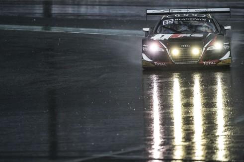 2014 Blancpain Endurance Series Nurburgring WRT carwitter 491x327 - Blancpain 2014 – Nurburgring – Vanthoor seals endurance title - Blancpain 2014 – Nurburgring – Vanthoor seals endurance title