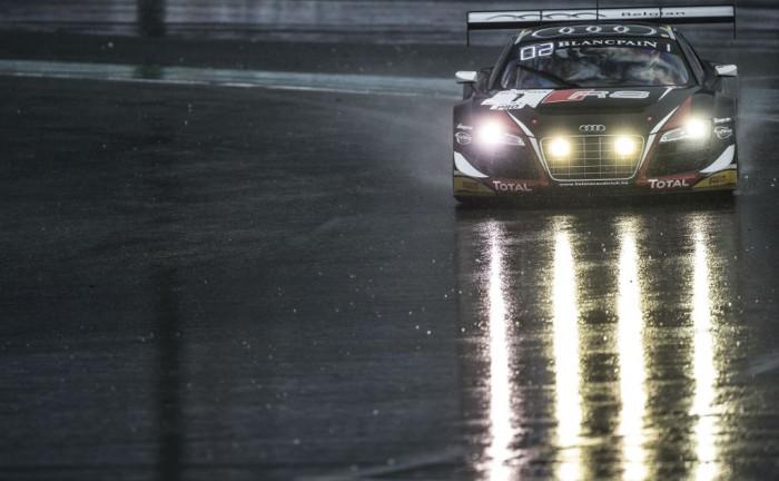 2014 Blancpain Endurance Series Nurburgring WRT carwitter 700x432 - Blancpain Endurance Season Review 2014 - Blancpain Endurance Season Review 2014