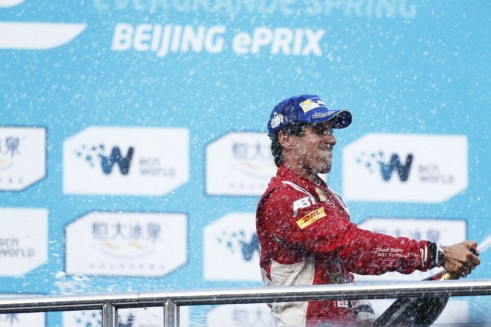 2014 FIA Formula E Bejing - Carwitter - 002