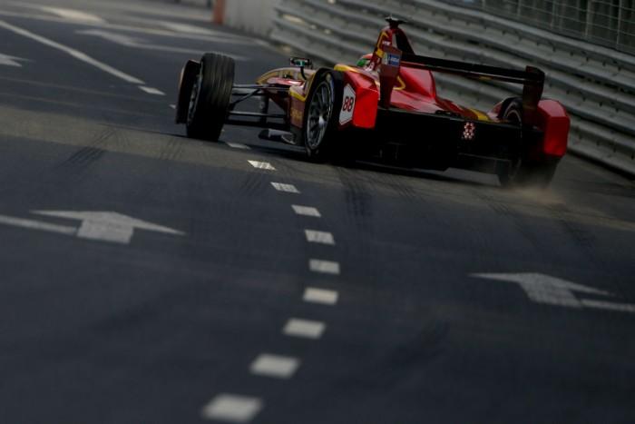 2014 FIA Formula E Bejing - Carwitter - 003