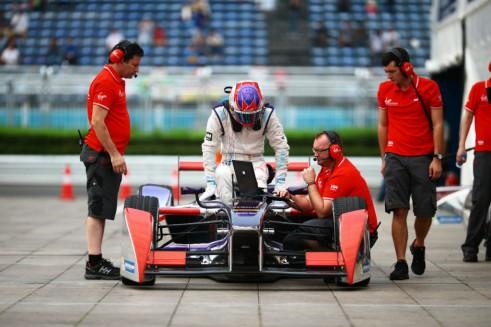 2014 FIA Formula E Bejing - Carwitter - 004