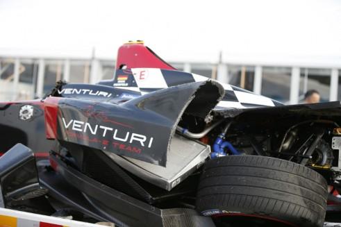 2014 FIA Formula E Bejing - Carwitter - 005