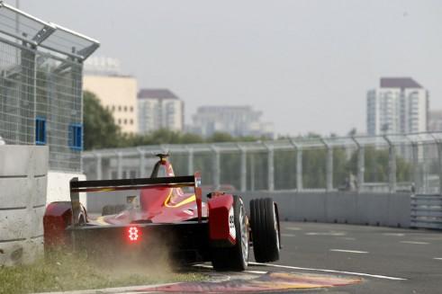 2014 FIA Formula E Bejing - Carwitter - 006