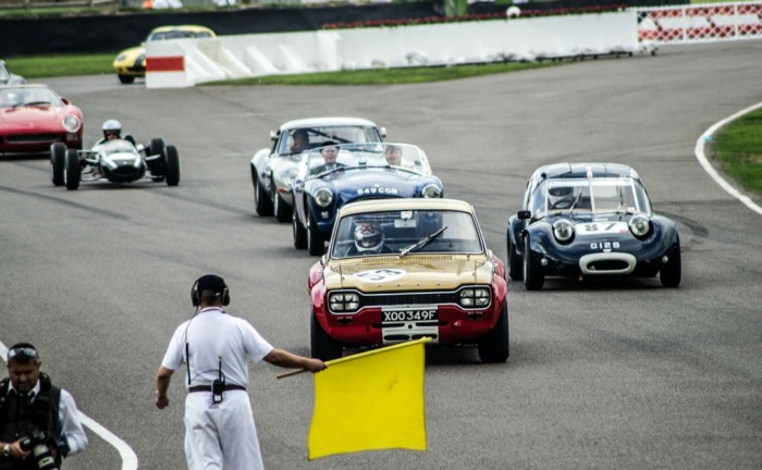 2014 Goodwood Revival Review Carwitter 017 700x432 - Motorsport Calendar: September - Motorsport Calendar: September